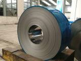 410 bobine/cinghia/striscia dell'acciaio inossidabile laminata a freddo