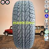 Pneumático radial do pneumático SUV 4X4 do pneumático do caminhão leve do Lt 245/70r16