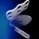 Tagliatrice del laser del metalloide e del metallo