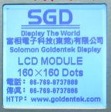 ЭКРАН SGD-LCM-1616A4-LCD