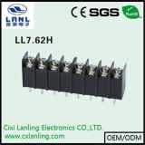 Разъем терминальных блоков Ll7.62L Pluggable