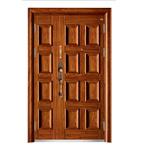 ヨーロッパのセリウムの良質の機密保護の鋼鉄ドアのエクスポート中国(G111)