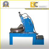 Rolling Sheet Metal in a Cylinder Hydraulic Machinery Equipment