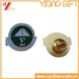 Kundenspezifisches Schule-Abzeichen für Souvenit Geschenk (YB-LP-63)