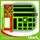 Libenの大人のための専門の屋内トランポリン公園