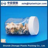Vaso di plastica 2016 dell'ostruzione di vendita calda