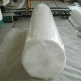 Трубопровод кварца высокого качества длинний опаковый
