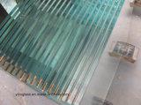 rayons de magasin 12mm Tempered de 5mm 6mm 8mm 10mm en verre