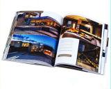 Stampa variopinta del libro di Hardcover di alta qualità del coperchio della stampante UV poco costosa della Cina