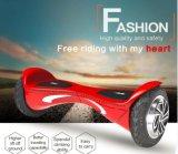 中国の工場価格の最もよいギフトHoverboardの電気スクーターのバランスをとっている6.5インチのスマートな自己
