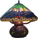 Lámpara de tabla de Tiffany (SC16087T)