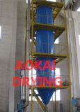 옥수수 가파른 주류를 위한 살포 건조용 기계
