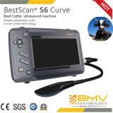 수의사 초음파 스캐너 Bestscanner S6