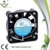 Ventilateur axial micro sans frottoir 25mm tranquille de C.C de Xinyujie 25*25*07mm 5V/12V