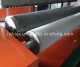 Doppelte Schraube 4 Schichten thermische Isolierungs-Luftblasen-Film-Maschinen-