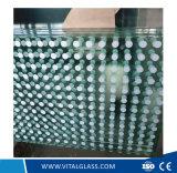 안전 세륨을%s 가진 Tempered Liminated 유리 & ISO는 증명서를 준다
