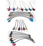 Conectores de receptáculos I-Pex (SMD)