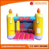 Vela inflável que salta festa de aniversário para o parque de diversões (T1-241)