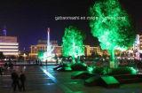 свет /Face шайбы стены 24*9W RGB СИД 3in1/свет/проект потока свет /Spot светлый/свет мытья/свет этапа