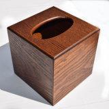 Caixas de madeira personalizadas alta qualidade do tecido