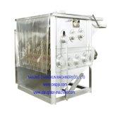 De multifunctionele Machine van de Schil van de Klauw die voor het Slachten van het Gevogelte wordt gebruikt
