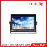 10 Zoll TFT LCD Auto-Monitor-mit Sunvisor