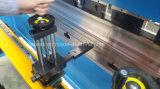 40 toneladas de máquina de dobra hidráulica da placa do CNC para a venda
