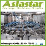 Cadena de producción líquida al por mayor automática de la máquina de rellenar del jugo y del té