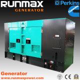 24kw/30kVA Foton-Isuzu Dieselgenerator-Set RM24f1