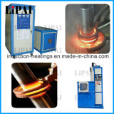 Rueda de alta frecuencia del eje que apaga la máquina del endurecimiento de inducción