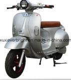 Motocicleta elétrica da potência 1000W grande clássica feita em China