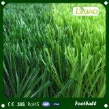 Трава конструкции поля спорта искусственная для футбольных полей