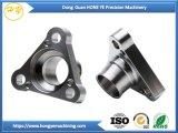 高精度アルミニウムまたは真鍮かステンレス製Steel/CNCの機械化の部品