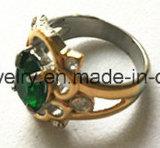 De Ring van de Juwelen van het Roestvrij staal van de manier (SCR2900)