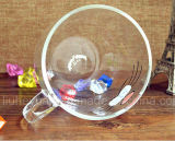 500ml--600ml de creatieve Grappige Kop van de Neus van het Varken van de Mond van de Snor van de Kat van de Kop van het Glas