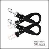 Cintura di sicurezza elastica dell'automobile del guinzaglio del cane di animale domestico di stirata