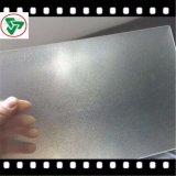 Clear Panel Solar Fotovoltaica Energía vidrio endurecido colector de cristal