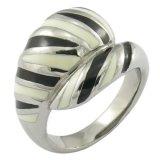 Изготовленный на заказ кольцо золота ювелирных изделий золота 14k
