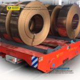Trasferimento concreto della muffa di alluminio della bobina che tratta rimorchio