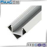Perfil de aluminio LED de la protuberancia favorable al medio ambiente caliente de la venta