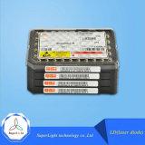 Diodo láser de Qsi 670nm 10MW da alta qualidade