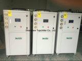 industrielle Luft 76kw zu den Wasser-Kühlern für Schleifmaschine-Puder-Beschichtung