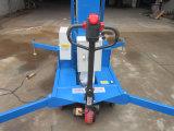 Plataforma aérea automotora de la aleación de aluminio (GTWY14-200S)