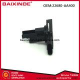 Chine Factory Wholesale Price Mass Air Flow Sensor Capteur MAF 22680-AA400 pour SUBARU