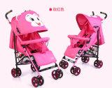 Bequemer leichter Baby-Spaziergänger-Kind-Spaziergänger (ly-a-31)