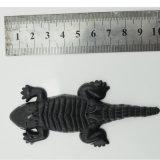 juguetes pegajosos del plástico de los animales del yoyo de los juguetes elásticos divertidos 12PCS/Card