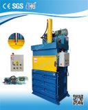Ves60-12080 Empacadora de reciclado de residuos para envases Zip-Top