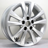 Popular Aluminum Car Alloy Wheel with 17 Inch for Lexus: