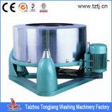 Wasserij Centrifuge Machine Ce & ISO met van Top Cover (SS752-500/SS754-1200)