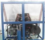 圧縮機の低温のスリラーを交換する75HP -15cのアウトレットBitzer